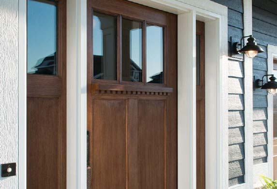 Trim Team Windows Doors For Homeowners Builders Contractors