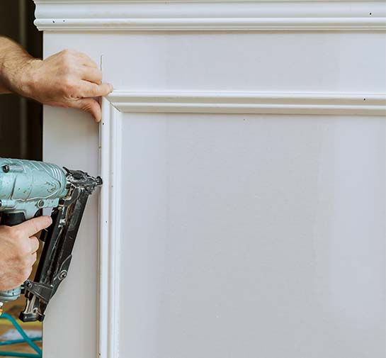 Moulding And Millwork In El Paso Texas Trim Team