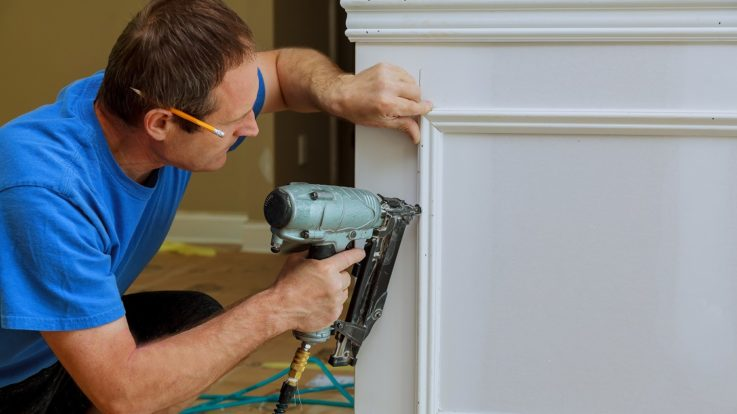 Picking the Right Moulding and Millwork for Your Home