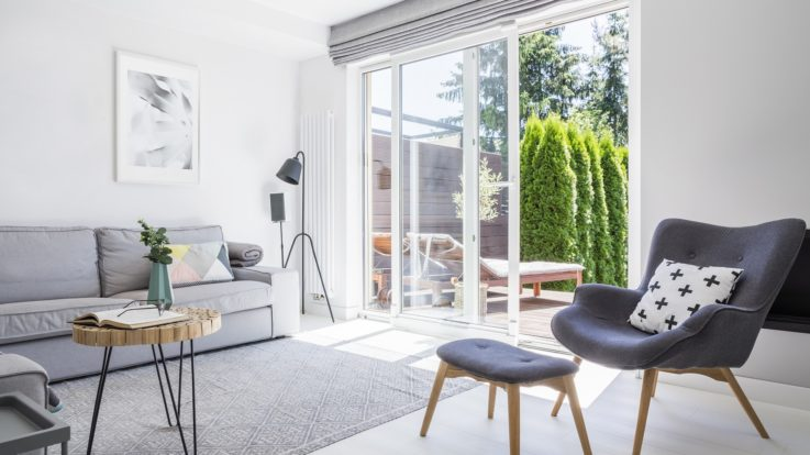 Patio Doors: 3 Ways to Get Yours Spring Ready