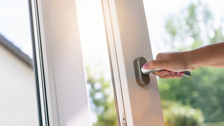 How Your Glass Doors and Windows Benefit the Home Environment