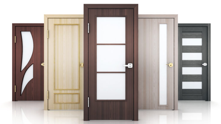 Choosing the Ideal Door to Fit the Style of Your Home
