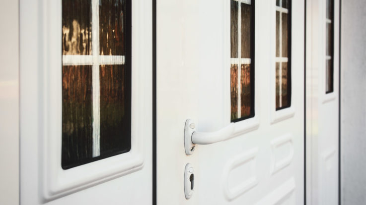 5 Reasons to Replace Your Front Door