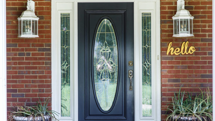 The Secret Lives of Doors: How the Front Door Enhances your Home