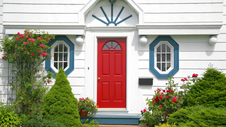 Popular Door Styles and What They Say About You