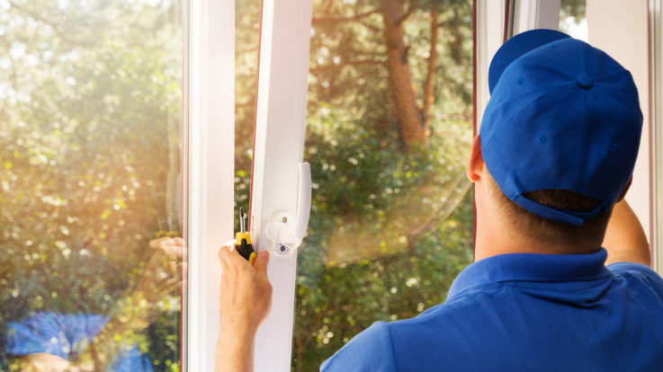 How Choosing Window and Door Specialists Can Save You Money