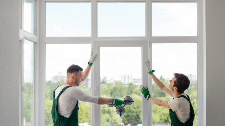 From Sand to Your Home: The Process of Replacement Windows
